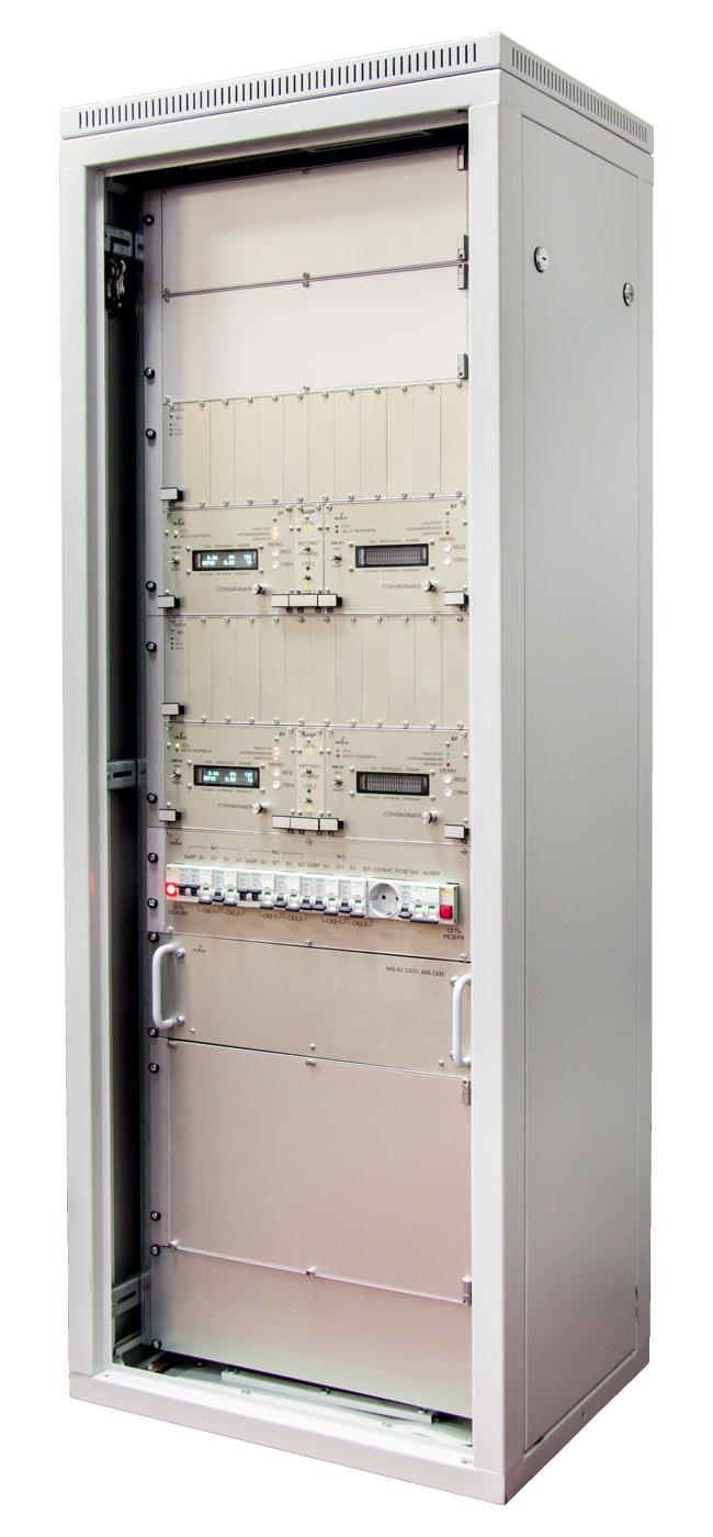 Комплекс модульного оборудования КМО многоканальный