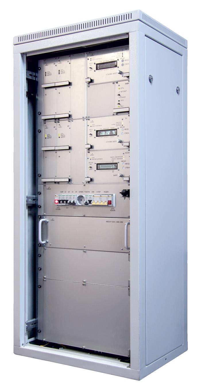 Комплекс модульного оборудования КМО