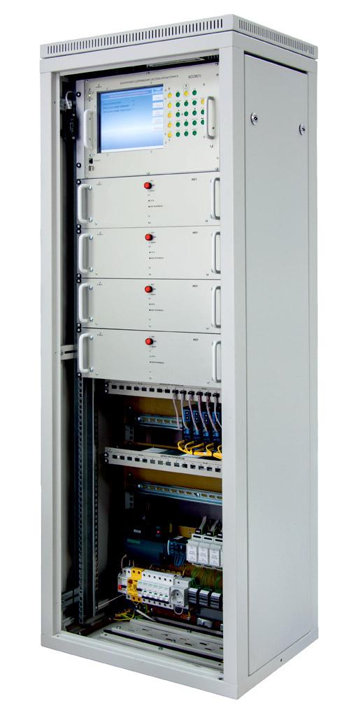 Система коррозионного мониторинга НГК-СКМ(У)